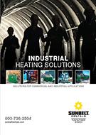 Sunbelt Rentals Industrial Heating Brochure