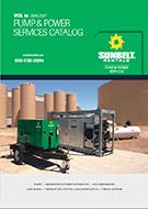 Sunbelt Rentals Pump & Power Services Division Catalog