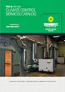 Sunbelt Rentals Industrial Climate Control Catalog